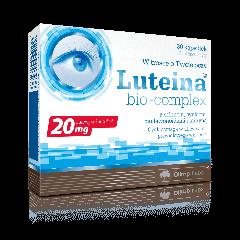 Luteina bio-complex - 30 kapsułek - Olimp Laboratories
