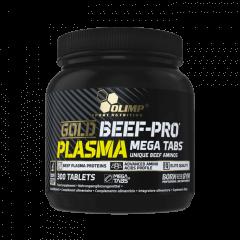 GOLD BEEF-PRO PLASMA - Olimp Laboratories