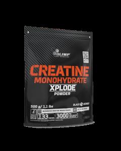 Creatine Monohydrate Xplode Powder - 500 g - Olimp Laboratories
