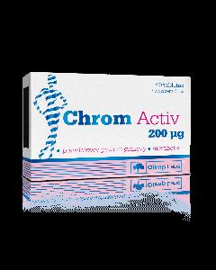 Chrom Activ 200 µg - 60 tabletek - Olimp Laboratories