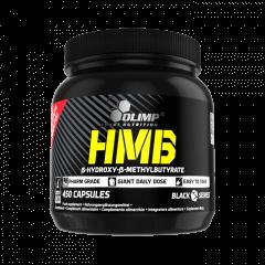 HMB - 450 Capsules - Olimp Laboratories