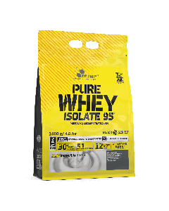 Pure Whey Isolate 95 - 1800 g - Olimp Laboratories