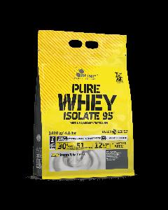 Pure Whey Isolate 95 - 1800 g - Olimp Laboratories