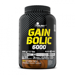 GAIN BOLIC 6000 - 3500 g - Olimp Laboratories