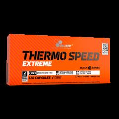 THERMO SPEED EXTREME Mega Caps - 120 cápsulas - Olimp Laboratories