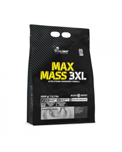MAXMASS 3XL - 6000 g - Olimp Laboratories