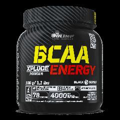BCAA Xplode Powder Energy - 500 g - Olimp Laboratories