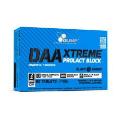 DAA XTREME PROLACT-BLOCK - Olimp Laboratories