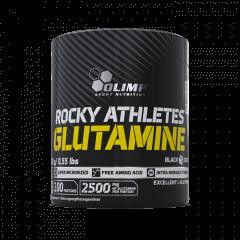 ROCKY ATHLETES GLUTAMINE - Olimp Laboratories