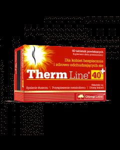 Therm Line 40+ - 60 tabletek - Olimp Laboratories