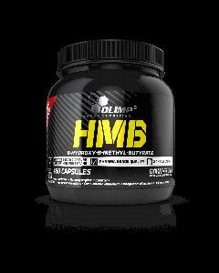 HMB (625 mg) - 450 kapsułek - Olimp Laboratories