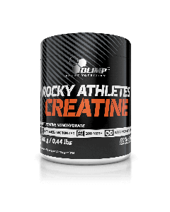 ROCKY ATHLETES CREATINE - 200g - Olimp Laboratories