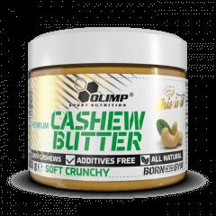 Olimp Cashew Butter - krem z orzechów nerkowca - 300 g - Olimp Laboratories