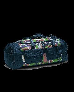 Torba sportowa UNIVERSAL MEDIUM DUFFEL BAG Camouflage - Olimp Laboratories