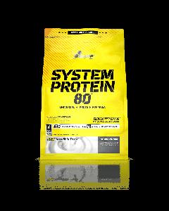 SYSTEM PROTEIN 80 - 700 g - Olimp Laboratories