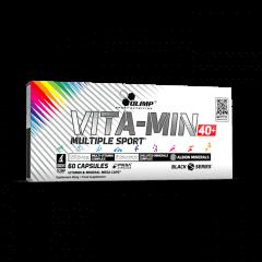 VITA-MIN MULTIPLE SPORT 40+ - Olimp Laboratories