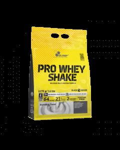 PRO WHEY SHAKE - 2270 g - Olimp Laboratories