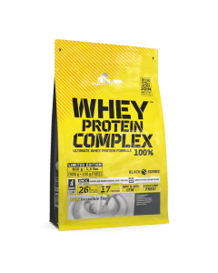 WHEY PROTEIN COMPLEX 100% - 600 g - Olimp Laboratories
