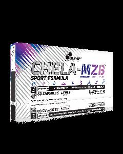 CHELA-MZB SPORT FORMULA MEGA CAPS - 60 gélules - Olimp Laboratories