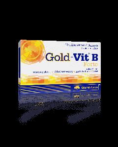 Gold-Vit B Forte - 60 tabletek - Olimp Laboratories