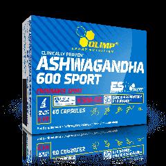 ASHWAGANDHA 600 Sport - Olimp Laboratories