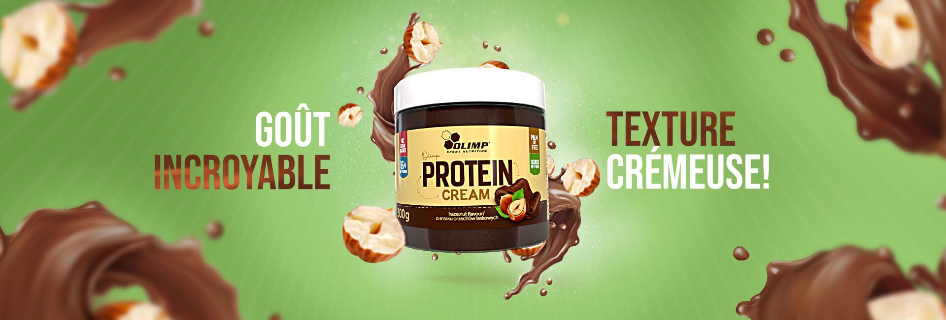 Olimp Protein Cream