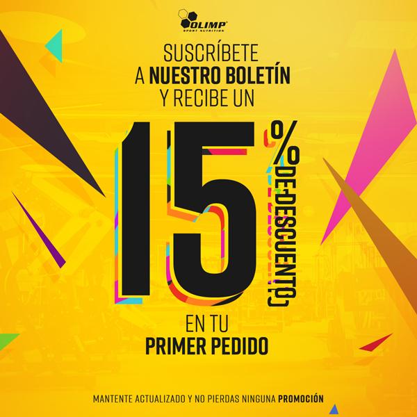 Rabat -15%