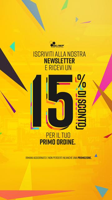 Rabat - 15%