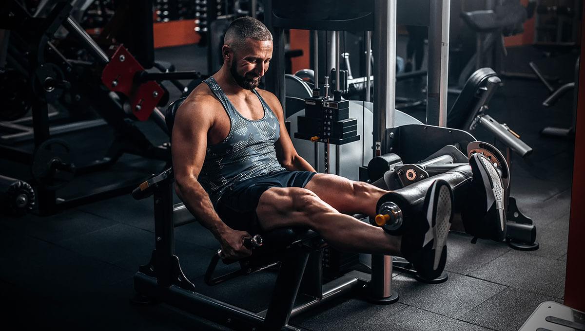 Die 10 häufigsten Fehler beim Training im Fitnessstudio  - was sollte man vermeiden!