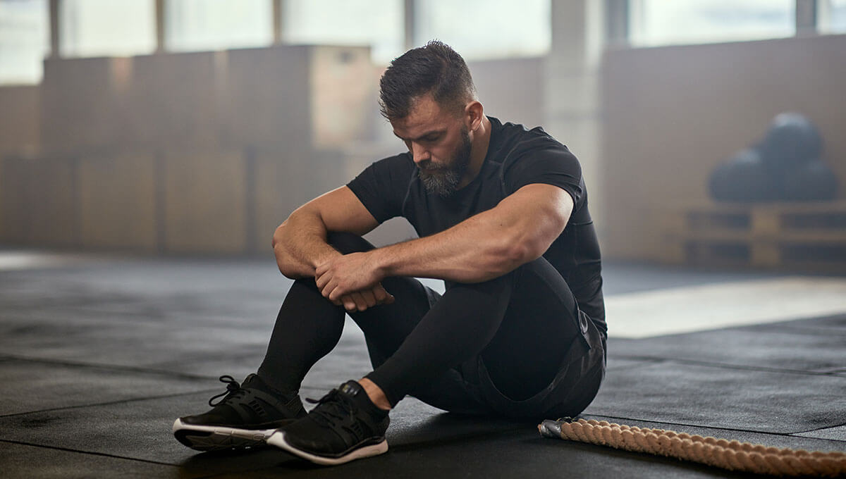 10 signs of overtraining  you should know