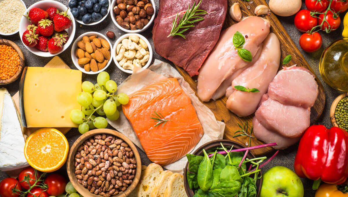 3 mitos populares  de la dieta