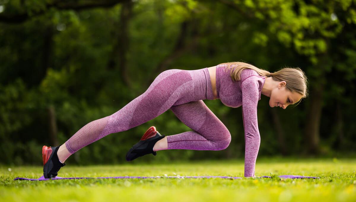 5 conseils pour une bonne séance d'exercice  - essayez chacun d'entre eux !