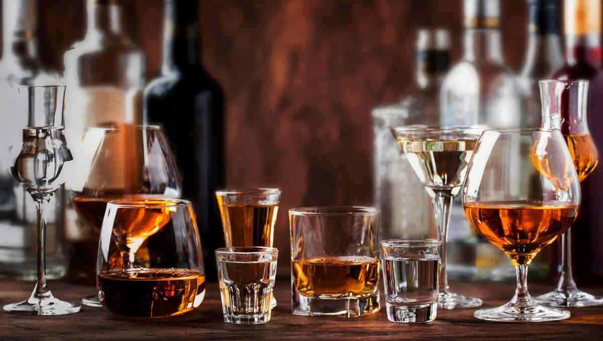 Alkohol und Diät  - macht diese Kombination überhaupt Sinn?