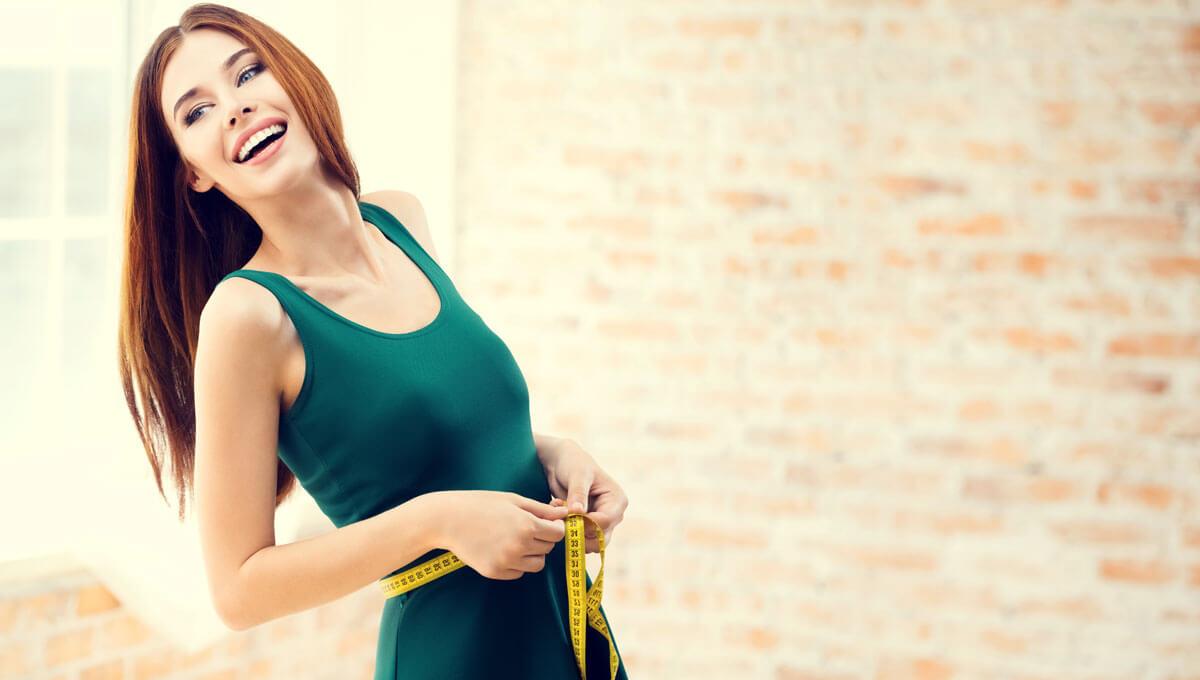 Hormonelle Verhütung und Abnehmen  - wie sieht es in der Praxis aus?