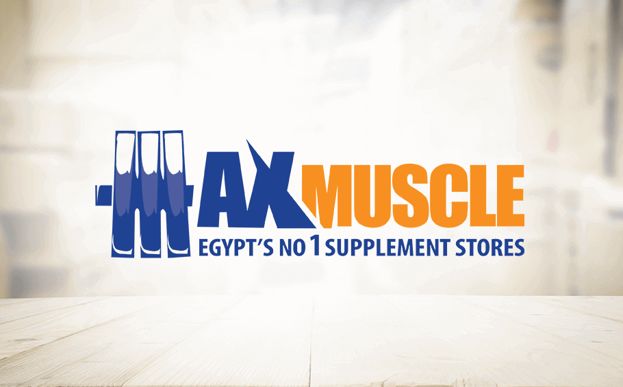 Max Muscle Egypt