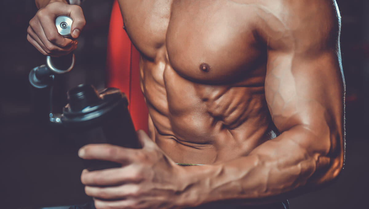 BCAAs or protein  - what is better for building a good amount of muscle?