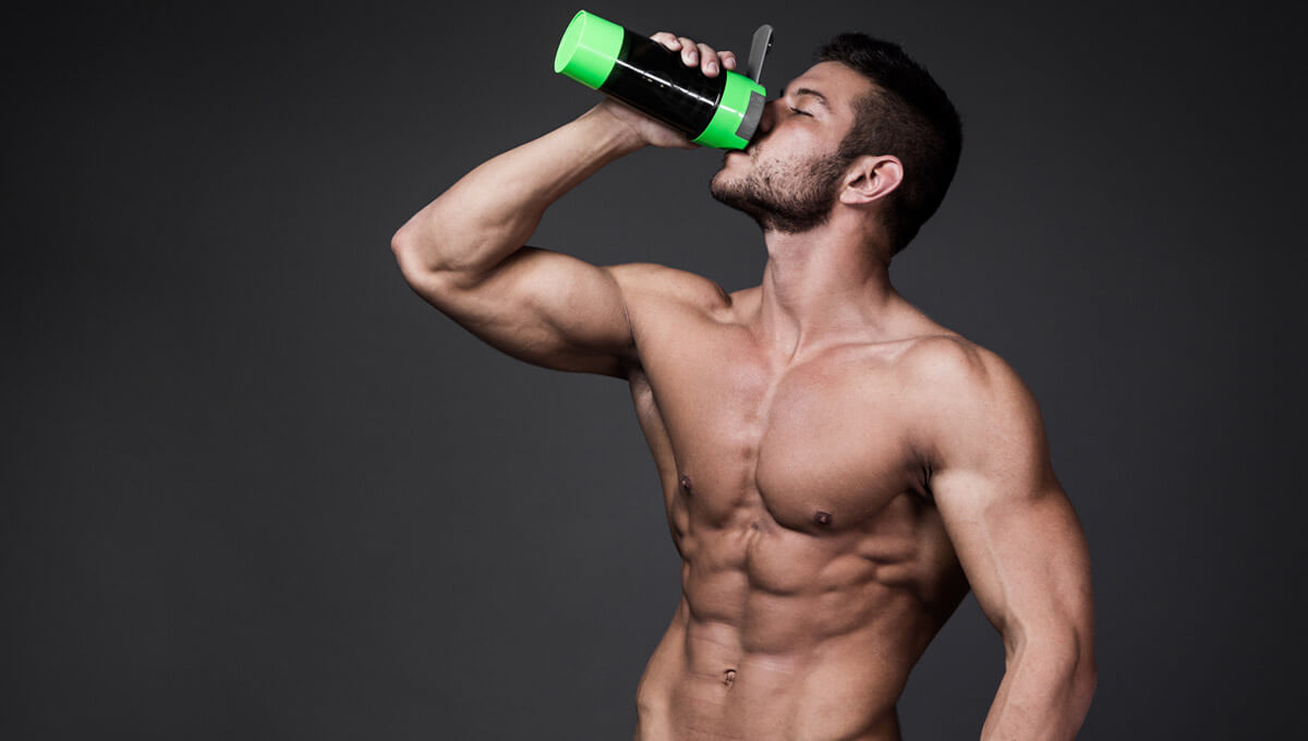 Protein for mass building.  How to use it?