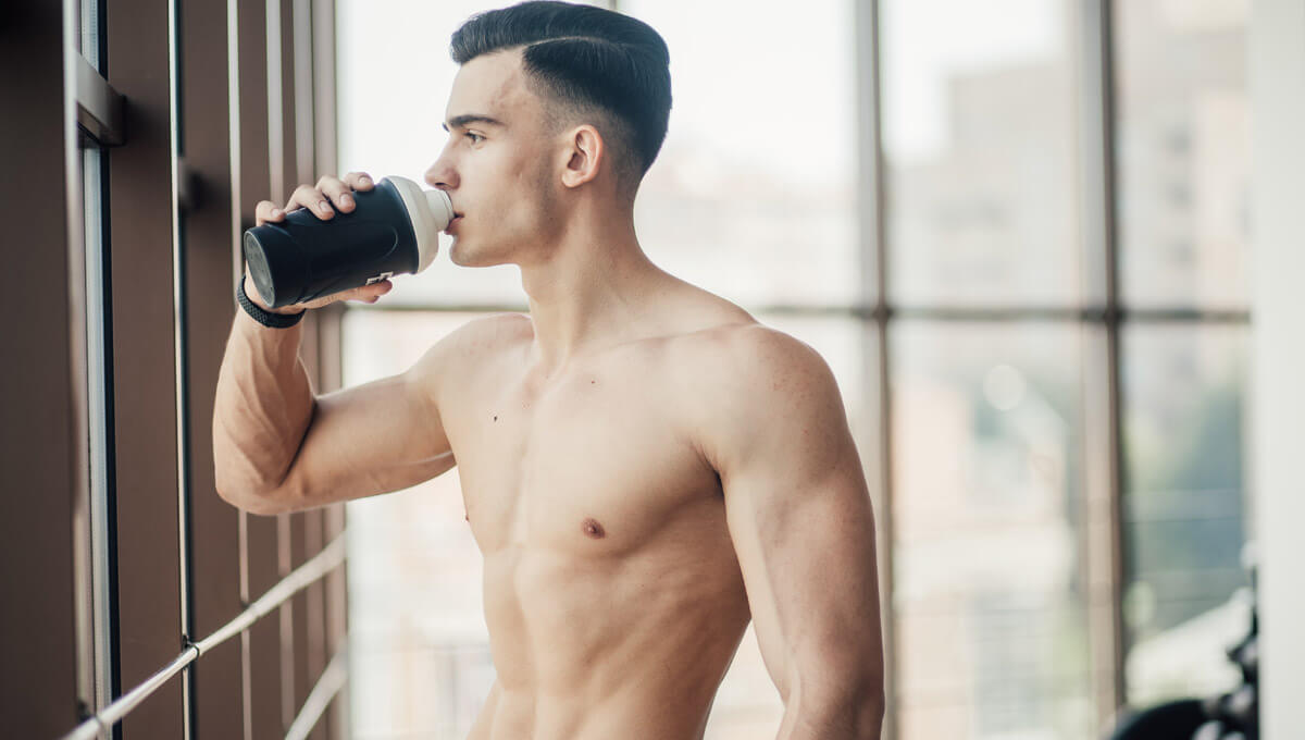 Protein for cutting.  What should you know about it?