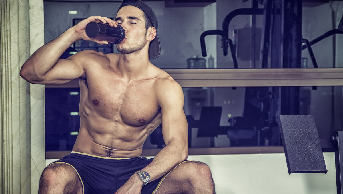 Pre-workout protein.  Is it a good idea?