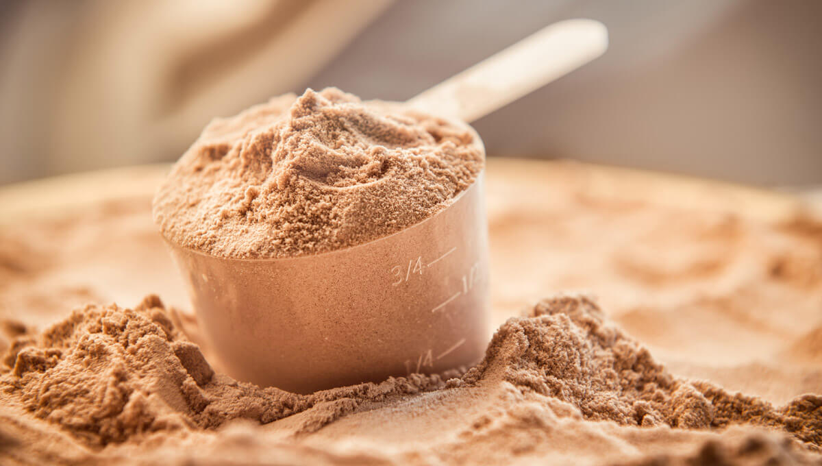 What is whey protein?  Find out the most important things!