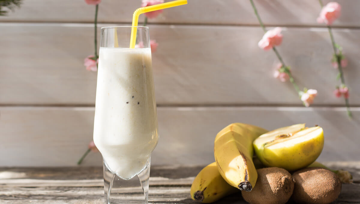 Protein shakes for women.  What should they contain?