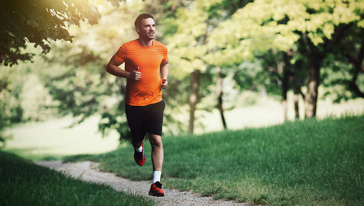 Running  - what should you know about it? A beginner's guide to running