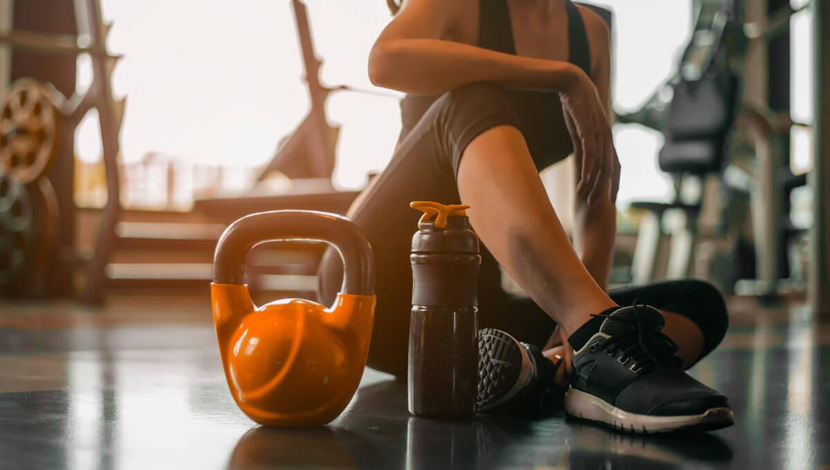 ¿Qué comer directamente  después del entrenamiento?