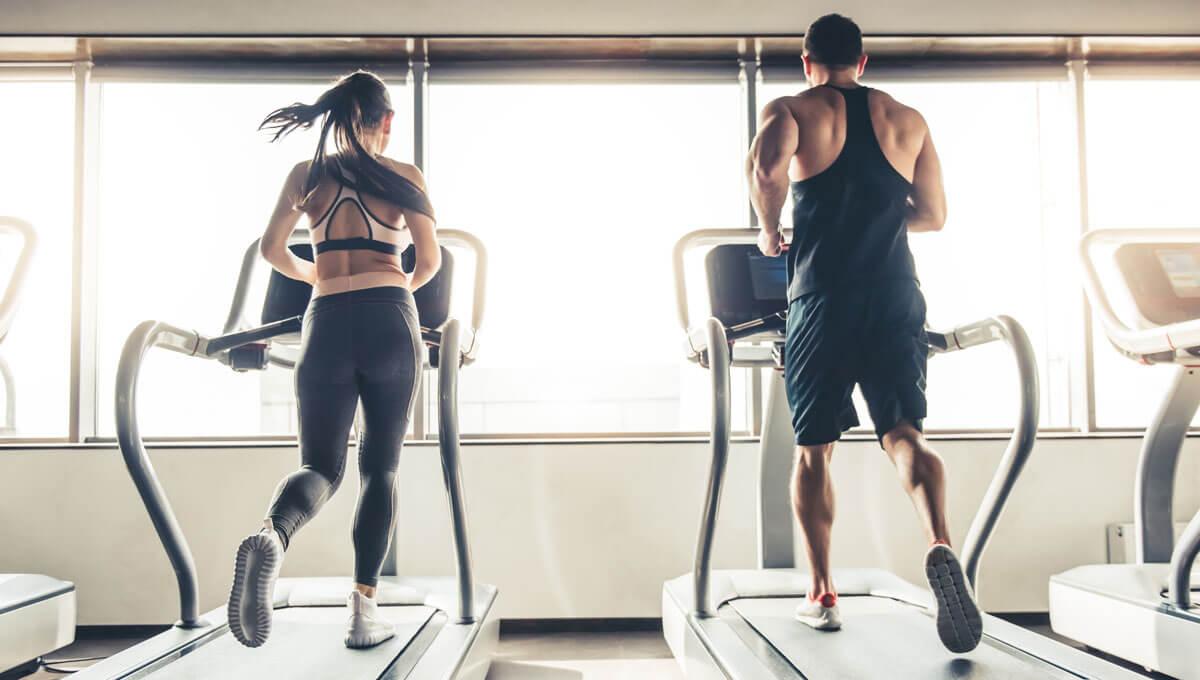 Übungen und Hormone - der Einfluss der körperlichen Anstrengung auf den Hormonhaushalt - der Einfluss der körperlichen Anstrengung auf den Hormonhaushalt