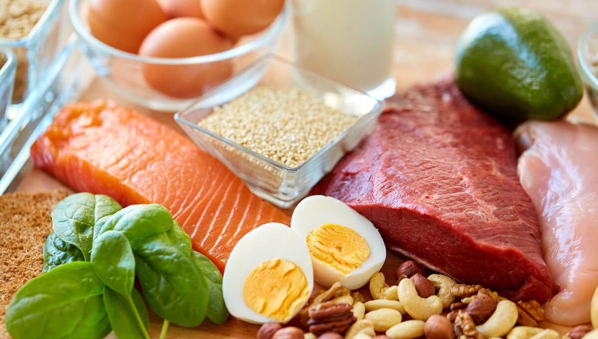Is protein harmful to the body?  Dissipate your doubts!