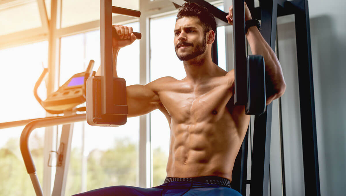 Are daily workouts  bad?