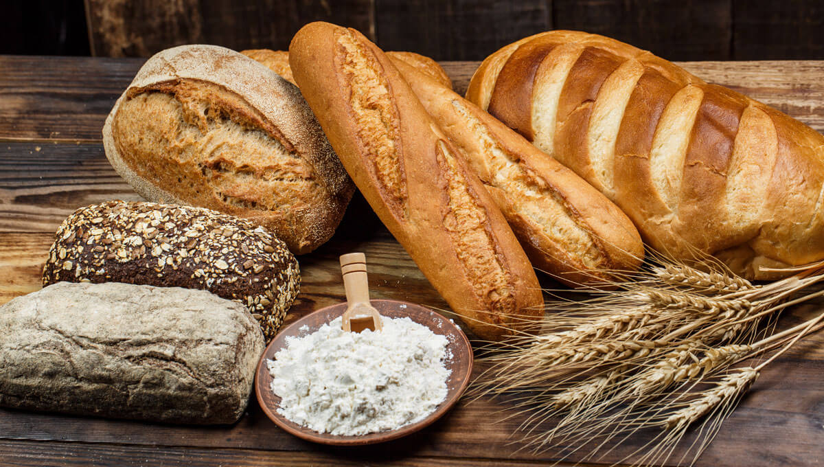 Is gluten really harmful  to human health?
