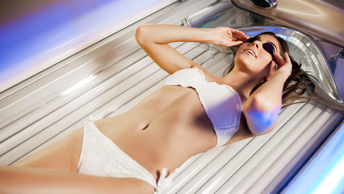 Is it a good idea  to use a solarium?
