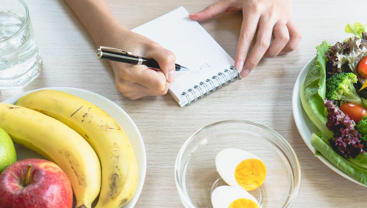 Macht es Sinn, Kalorien zu zählen?  Die wichtigsten Vorteile einer ausgewogenen Ernährung
