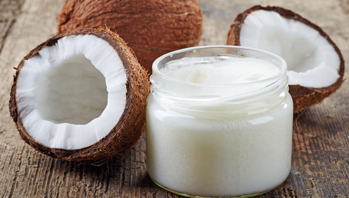 Czy olej kokosowy jest zdrowy?  Rozwiewamy wątpliwości!